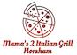 Mama's 2 Italian Grill Horsham logo