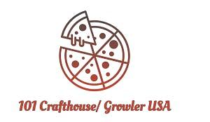 101 Crafthouse/ Growler USA