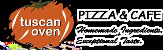 Tuscan Catering logo