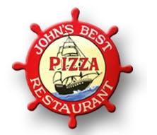 John's Best Pizza Restaurant - New Milford