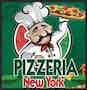 New York Style Pizzeria & Restaurant logo