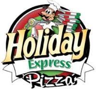New Holiday Express Pizza