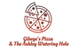 Gibeye's Pizza & The Ashley Watering Hole logo