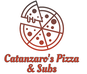 Catanzaro's Pizza & Subs logo
