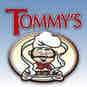 Tommy's Grill & Pizza logo