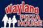 Wayland Pizza House logo