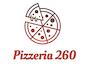 Pizzeria 260 logo