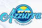 Azzurra Pizza logo