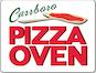 Carrboro Pizza Oven logo
