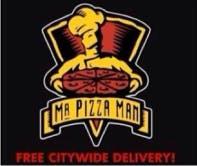 Mr. Pizza Man