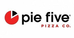 Pie Five Pizza logo