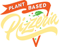 Plant Based Pizzeria logo