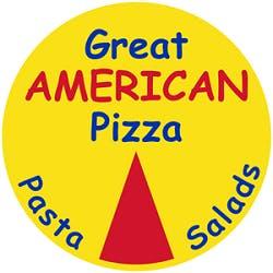 Great American Pizza