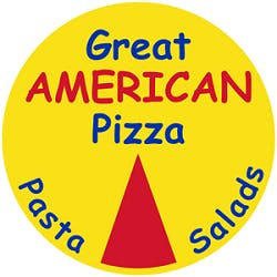 Great American Pizza