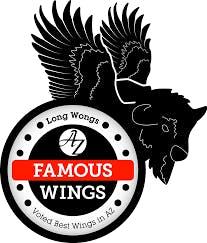 Long Wongs AZ Famous Wings