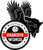 Long Wongs AZ Famous Wings logo