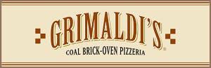 Grimaldi's Pizzeria To Go