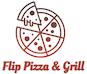 Flip Pizza & Grill logo