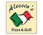 Alessio Pizza logo