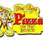 Best Pizza On The Beach logo