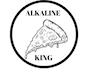 Alkaline King logo