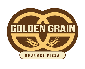 Golden Grain Gourmet Pizza