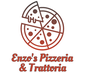 Enzo's Pizzeria & Trattoria logo