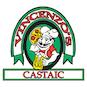 Vincenzo's Pizza Castaic logo