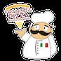 Franco's Pizza Pasta & Panini logo