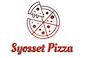 Syosset Pizza logo
