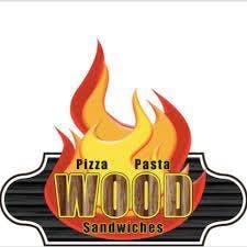 Wood: Pizza, Pasta, Sandwiches