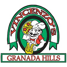 Vincenzo's Pizza Granada Hills