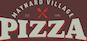 Maynard Village Pizza logo