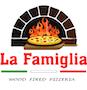 La Famiglia Wood Fired Pizzeria logo