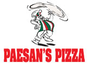 Paesan's Pizza & Restaurant logo