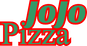 Jojo Pizza logo