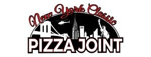 The Classic New York Pizza Joint