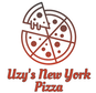 Uzy's New York Pizza logo