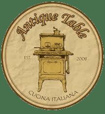 Antique Table Restaurant