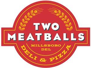 Two Meatballs Deli