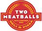 Two Meatballs Deli logo