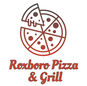 Roxboro Pizza & Grill logo