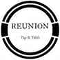 Reunion Tap & Table logo