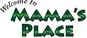 Mama's Place logo