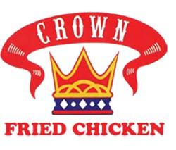 Crown Chicken Burger Pizza