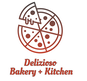 Delizioso Bakery + Kitchen logo
