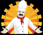Frank's Pizza Italian Restaurant logo