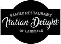 Italian Delight of Lansdale