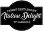 Italian Delight of Lansdale logo