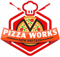 Pizza Works logo